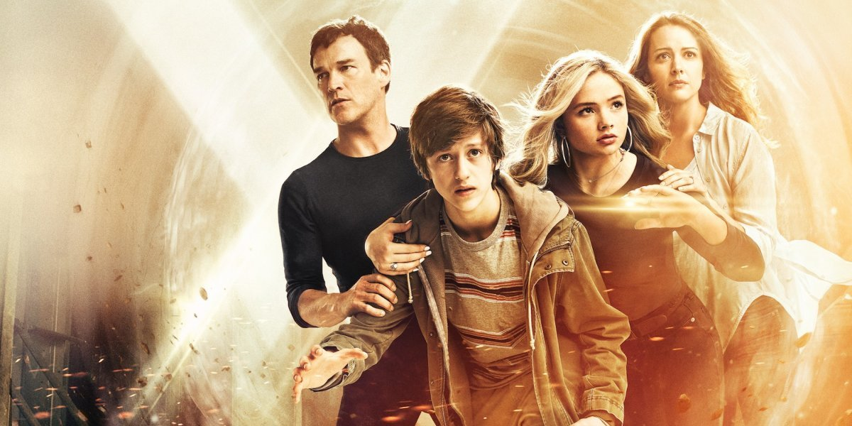 """The Gifted"", una serie ambientada en el universo de X-Men"