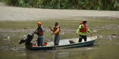 Tragedia en Tamahú, Alta Verapaz