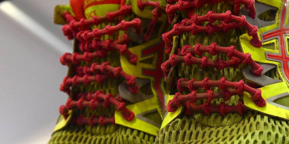 Zapatillas de conductor que transitaba por Iquique olían raro: cuando las revisaron encontraron más de un kilo de cocaína