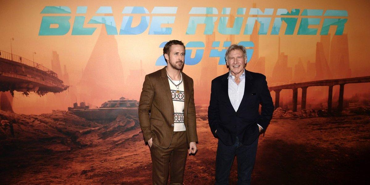 """Harrison Ford: """"Emocionar a la gente significa absolutamente todo para mí"""""""