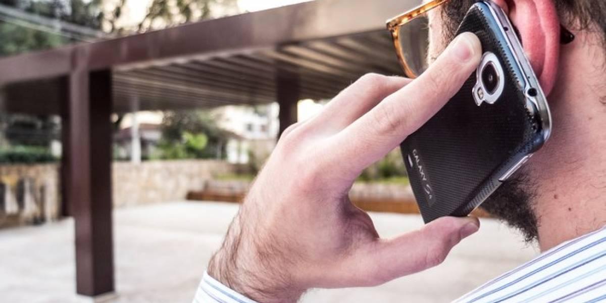 53.6 % clientes ya cuentan con servicio celular