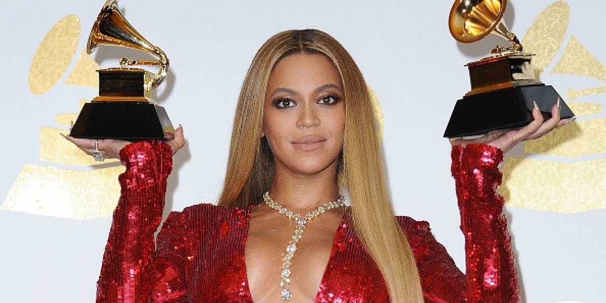 """Así suenan Beyoncé y J Balvin en """"Mi Gente"""""""