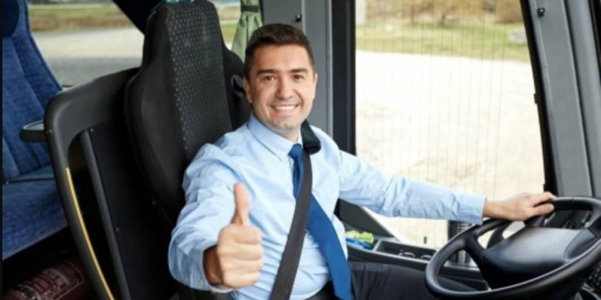 ¿Sabes conducir y necesitas empleo? ¡Hay 50 plazas disponibles!