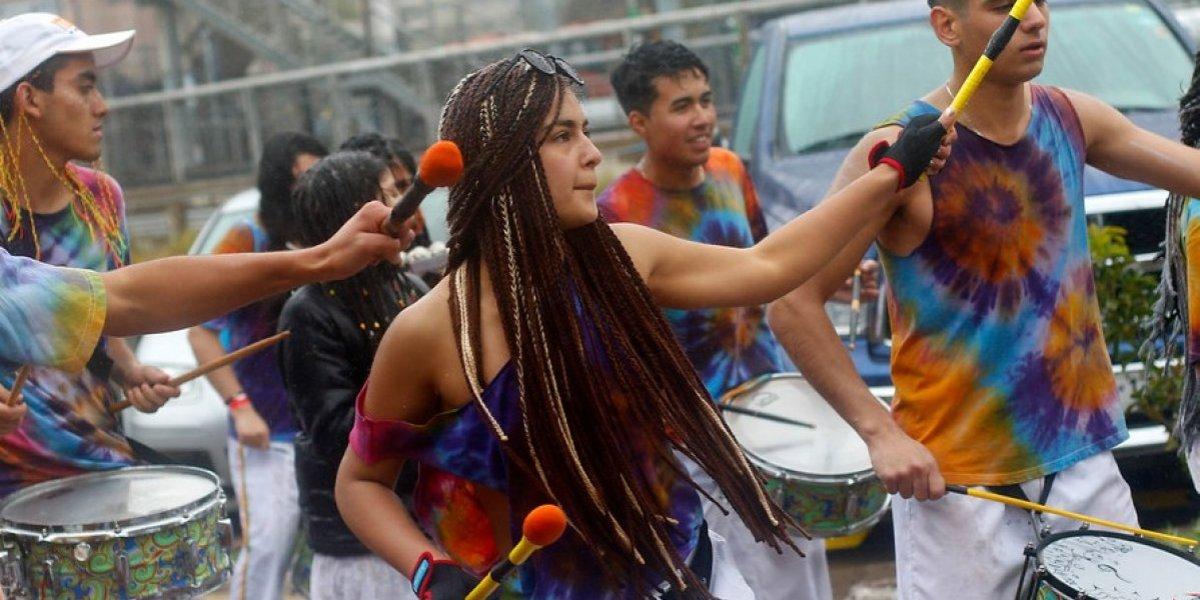 Mil Tambores: ya van 51 detenidos y 409 infracciones por beber alcohol en la vía pública