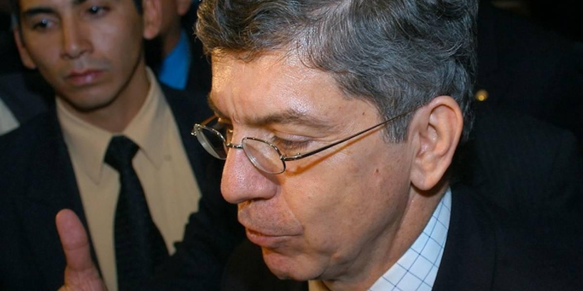 César Gaviria rechazó inclinaciones políticas de Santos hacia Vargas Lleras