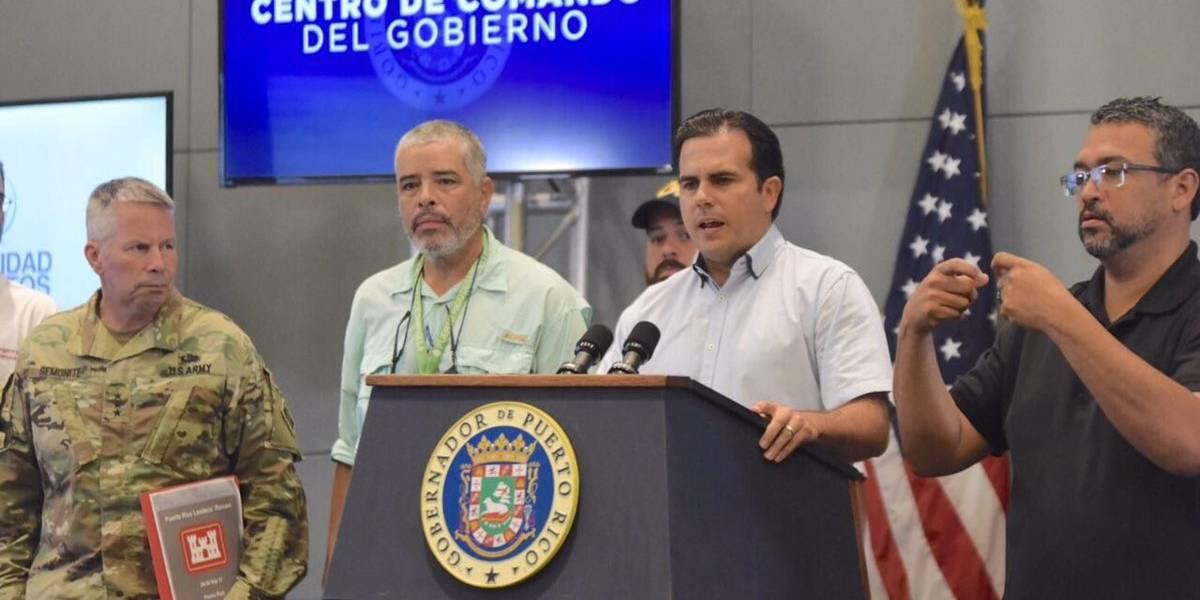 Ejército de EE.UU. ayudará en restablecer energía en Puerto Rico