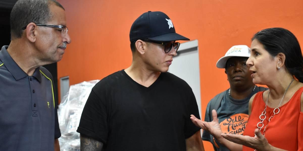 """Daddy Yankee: """"No hay tiempo para politiquería"""""""