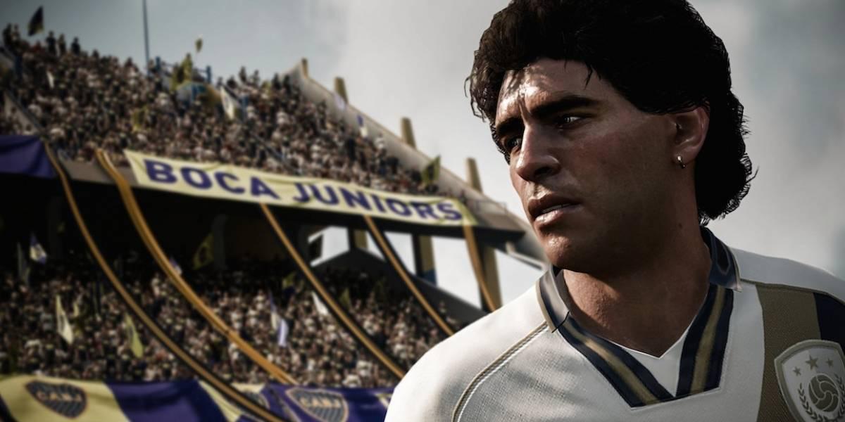 EA Sports lanzó el nuevo FIFA 18 en Colombia