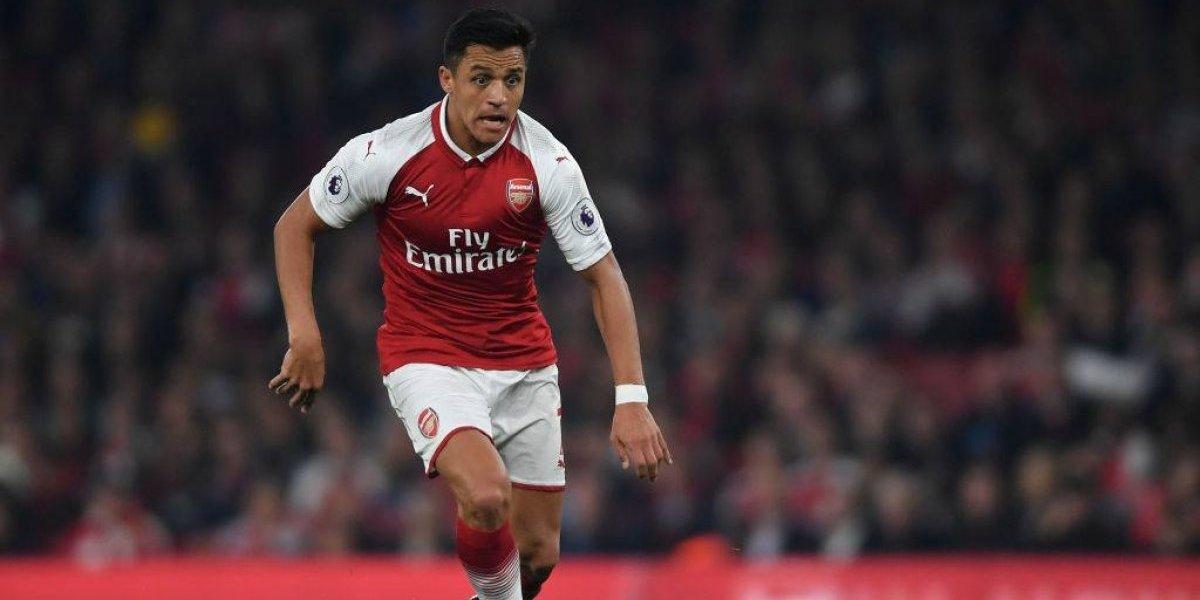 ¿Con Alexis en el Arsenal? la programación de la tercera fecha de la Europa League