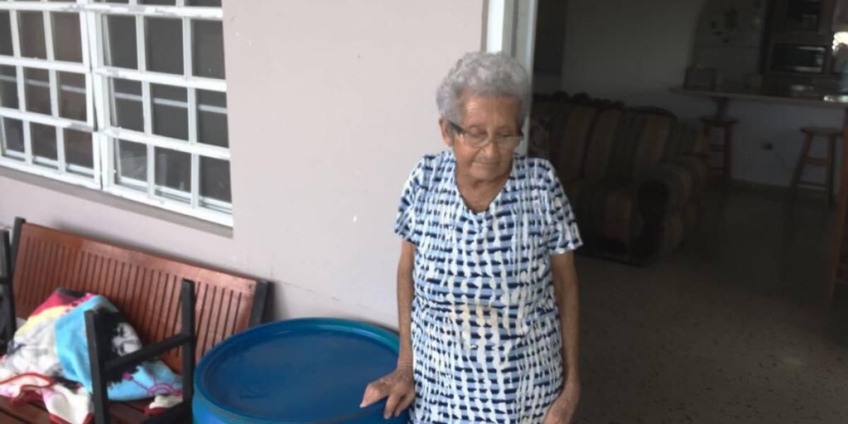 Doña Catalina y David necesitan ayuda urgente en Los Guayabos