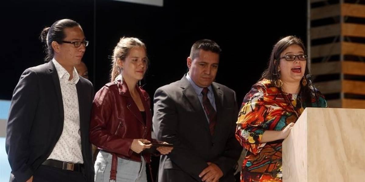 Periodistas de Colombia, Cuba, Honduras y México ganaron el Premio Gabo