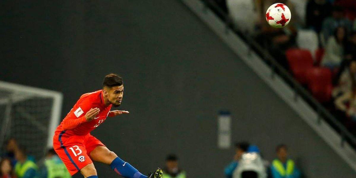 Un respiro para Pizzi: Paulo Díaz llegará sin problemas a la Roja