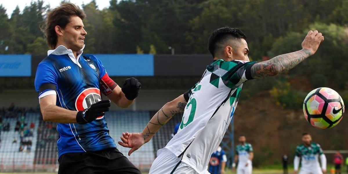 Minuto a minuto: Huachipato y Wanderers protagonizan entretenido partido en el CAP