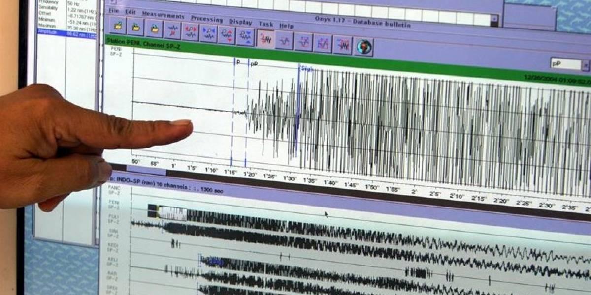 ¡Atención! Fuerte temblor se sintió en Colombia