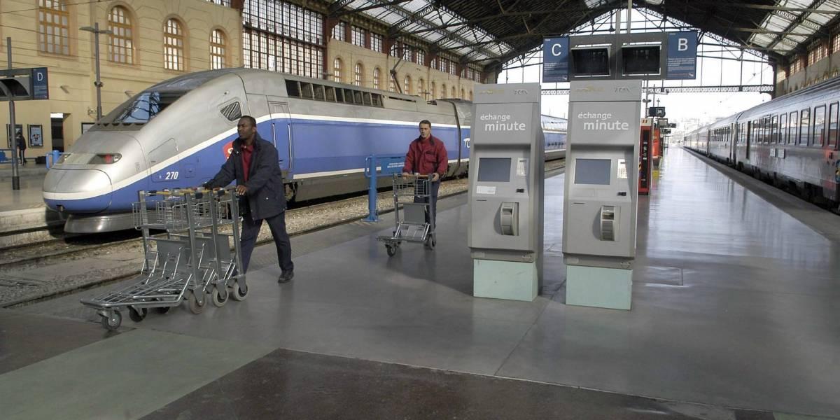 Al menos dos muertos por ataque con cuchillo en estación del tren de Marsella
