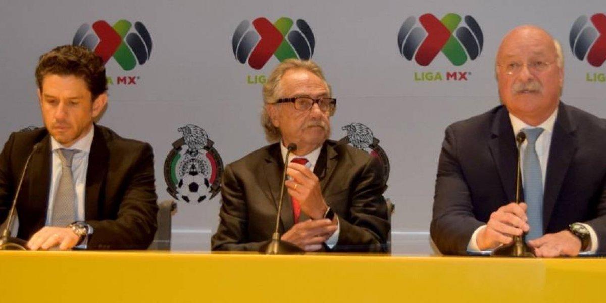 La FMF da a conocer los motivos para renovar derechos de transmisión con Televisa