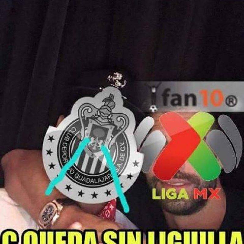 Memes Jornada 12/Facebook