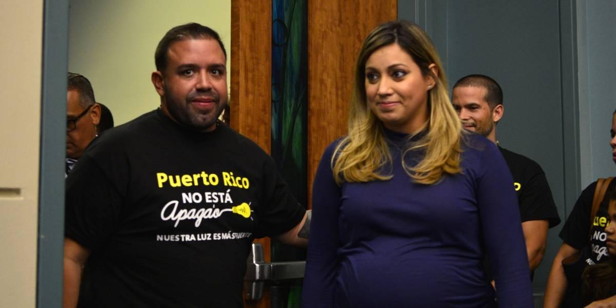 Beatriz Rosselló se une a Molusco para llevar ayuda a damnificados