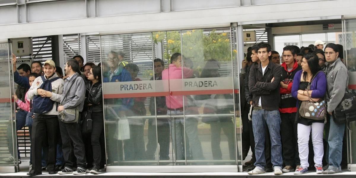 Estaciones de TransMilenio contarán con zonas Wi-Fi gratis