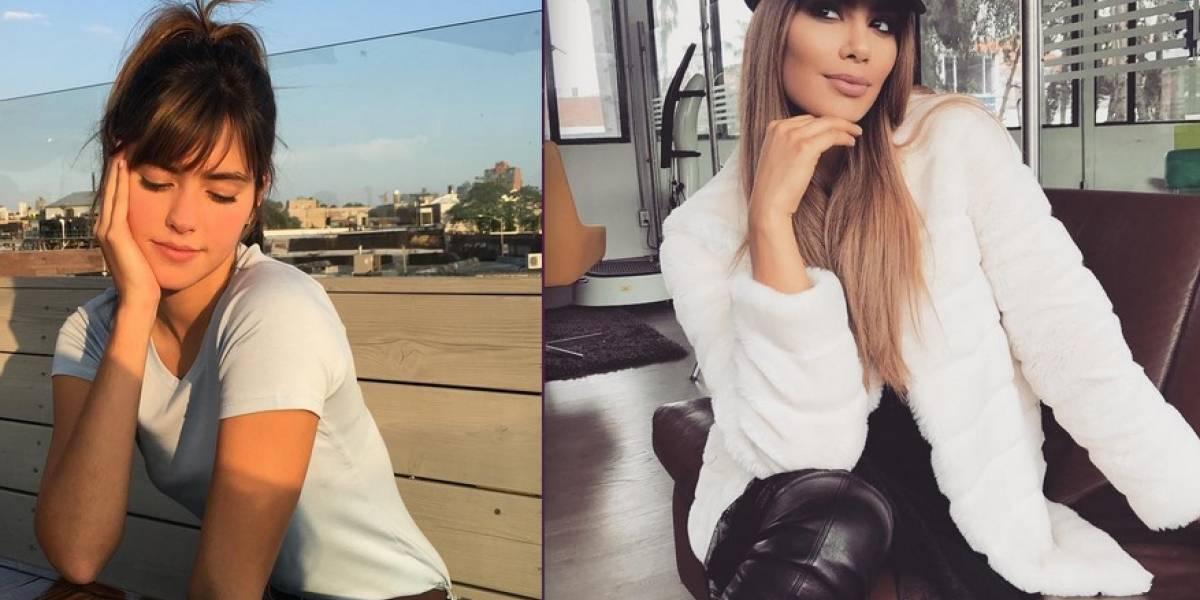 Paulina Vega habla de la supuesta rivalidad con Ariadna Gutiérrez