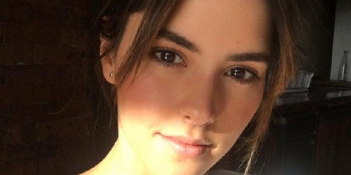 Las fotos de la mamá de Paulina Vega que revelan que era tan hermosa como su hija