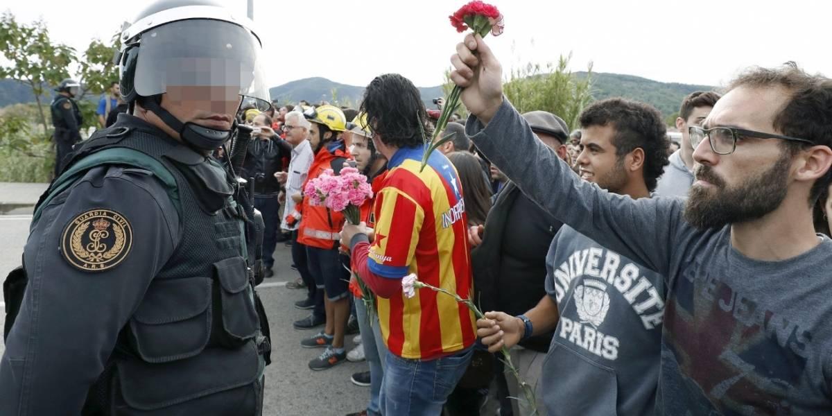 Presidente español bajaría del poder al presidente de Cataluña