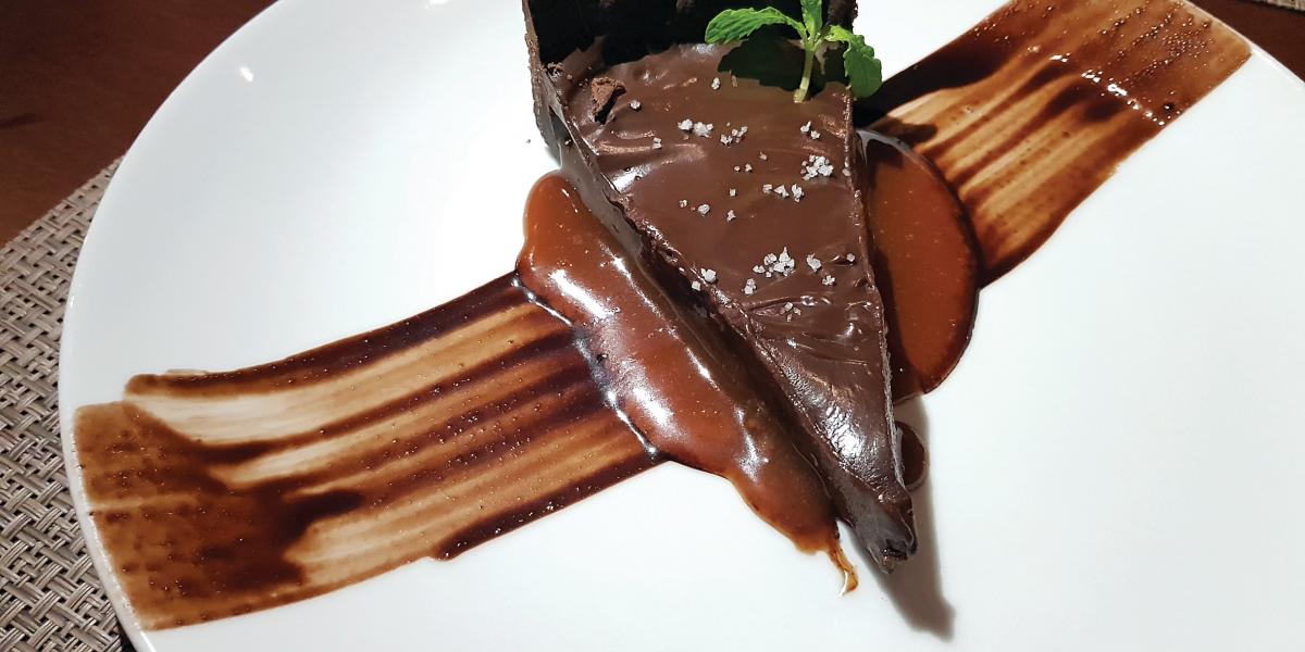 Lei aprovada obriga restaurantes a incluírem no cardápio opção de sobremesa sem açúcar