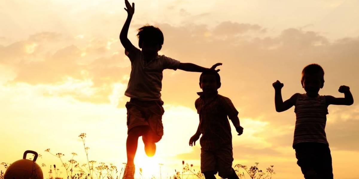 Hoy se celebra el Día del Niño en Guatemala