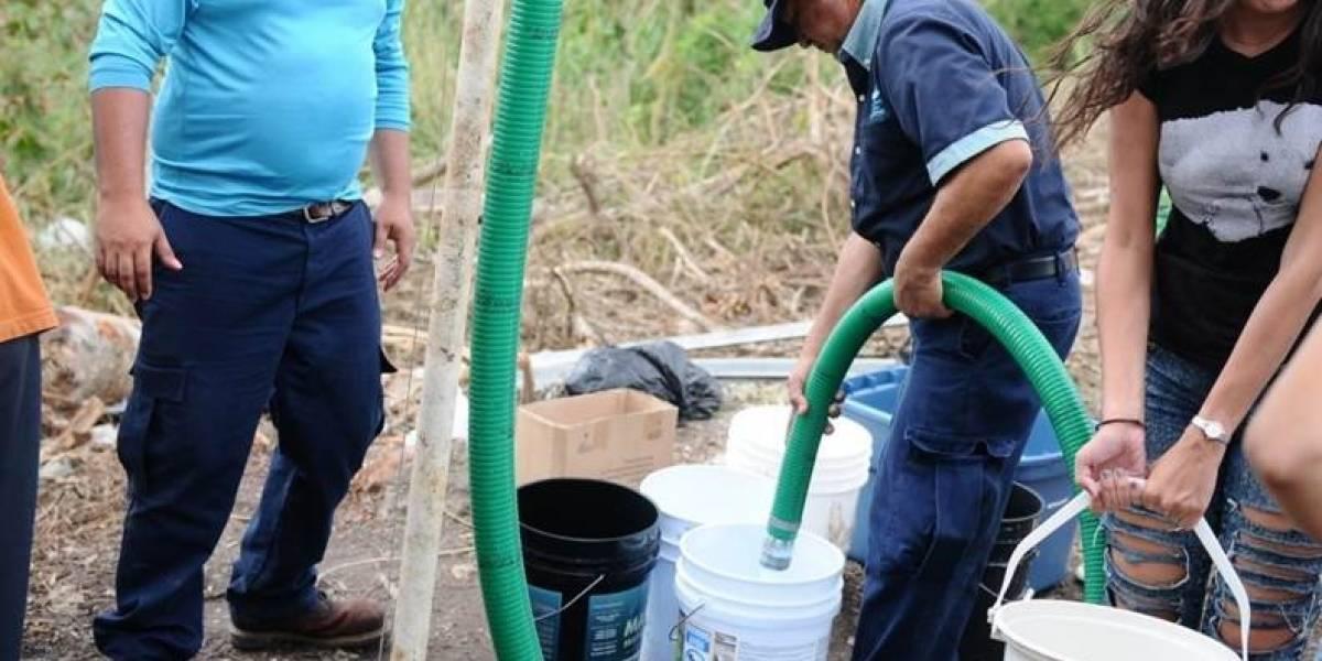 FEMA ofrece trabajo temporero para atender emergencia