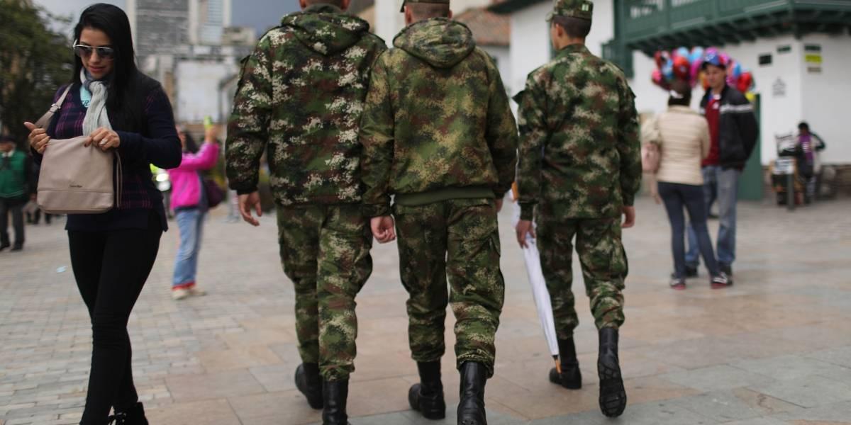 Jefe del ELN de Colombia muere en operativo militar