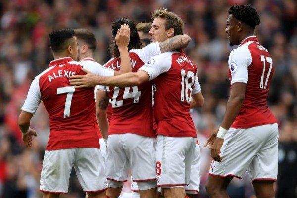 Alexis ha sido clave en la victoria de Arsenal / imagen: Getty Images