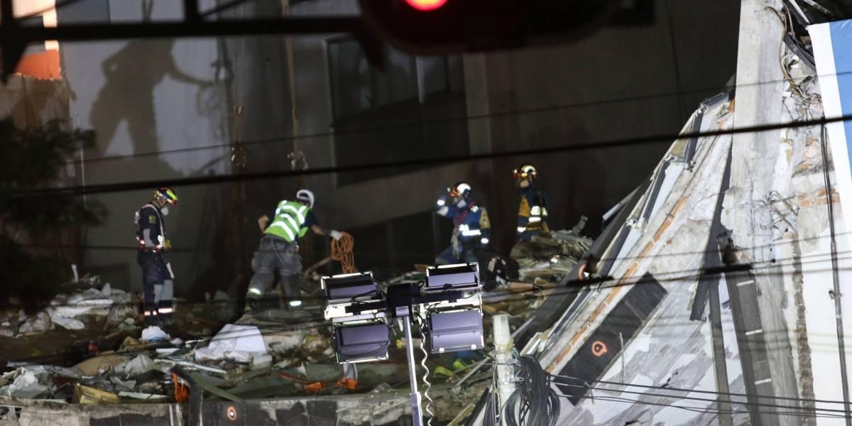 Cifra de muertos por el sismo del 19S se eleva a 363 personas
