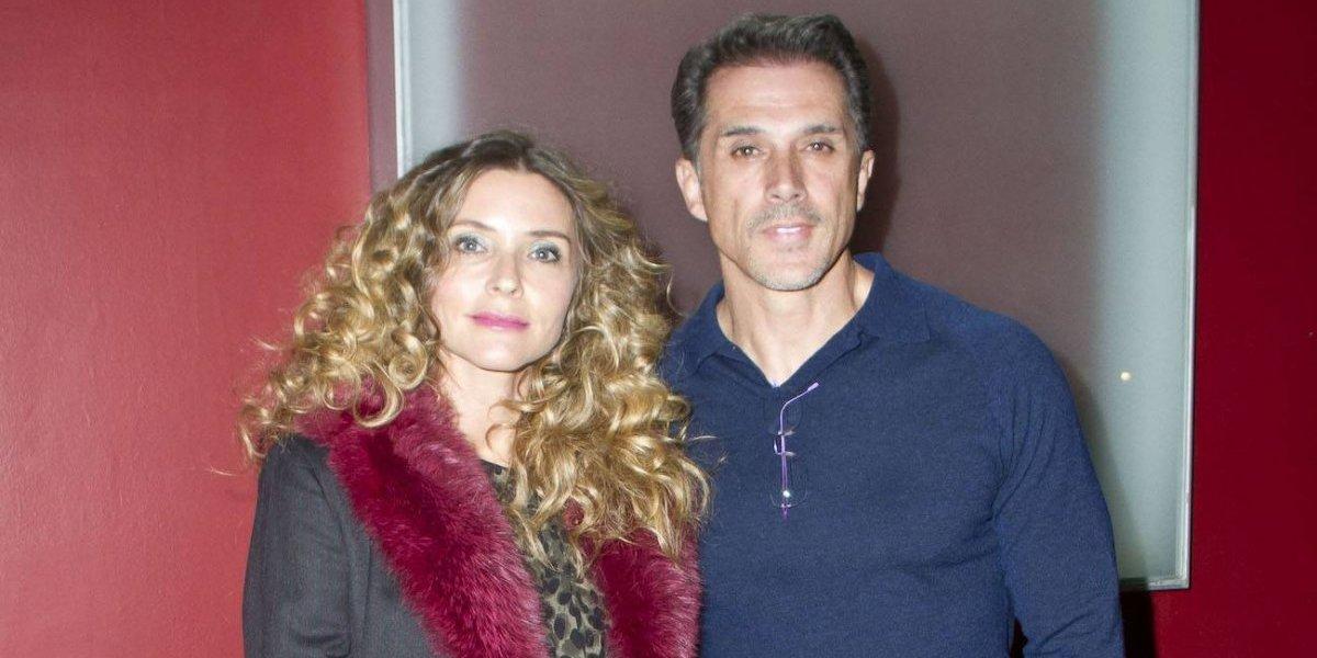 Sergio Mayer urge se reactive el espectáculo para generar dinero y ayudar a México