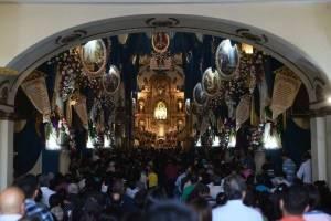 Mes de la Virgen del Rosario 2017