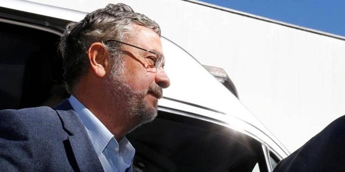 Juiz determina oitiva de Palocci em caso de Lula sobre caças suecos