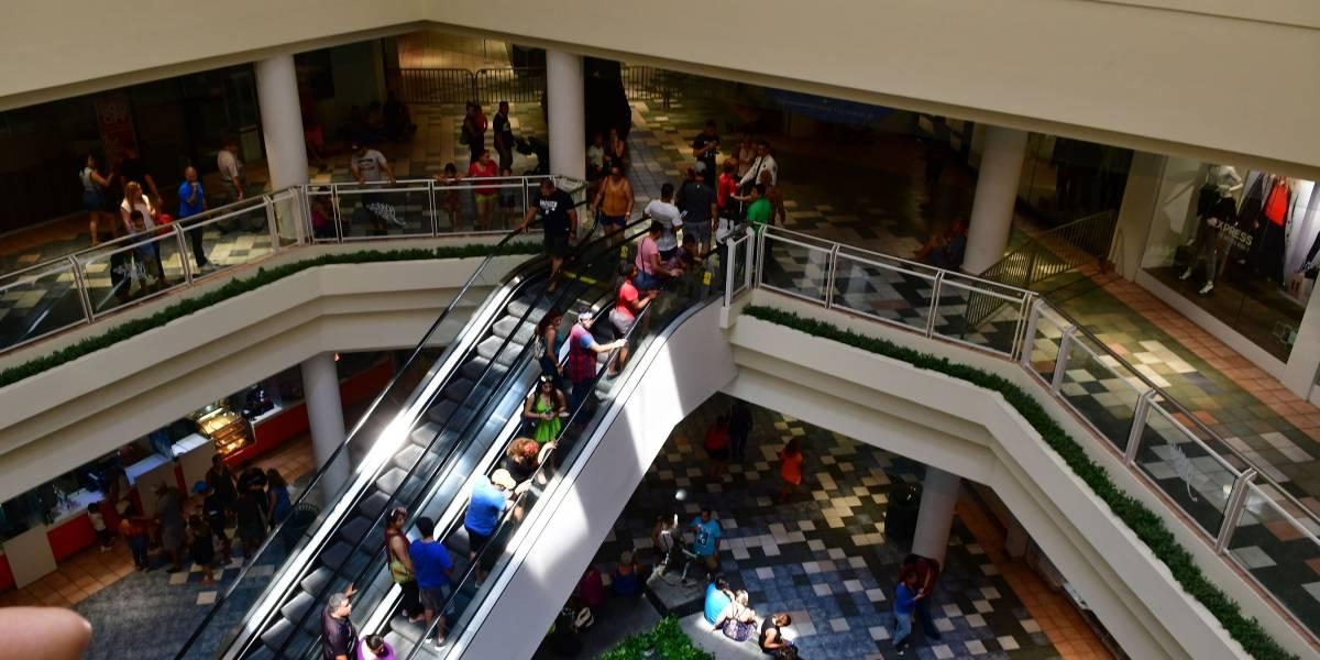 Proponen investigar protocolos seguridad y respuesta en centros comerciales