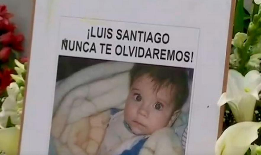 A nueve años del crimen de Luis Santiago, en Chía, piden cadena perpetua para asesinos de niños