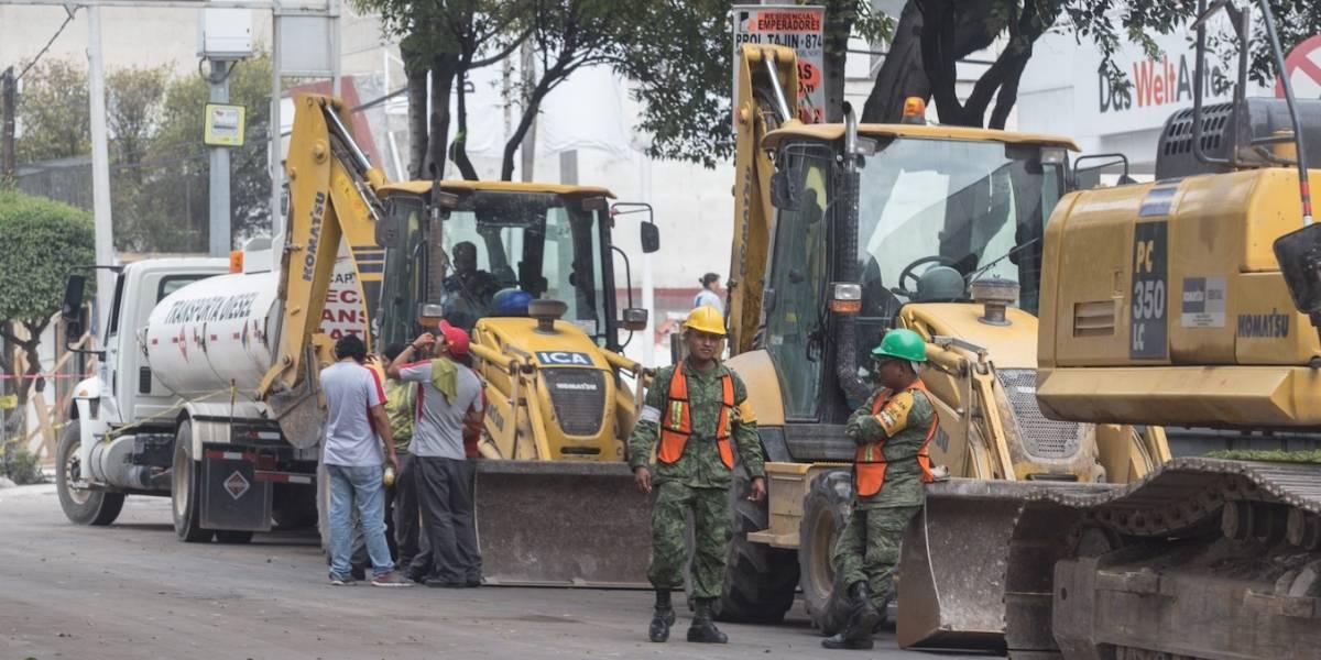 Reconstrucción promoverá dinamismo económico: empresarios