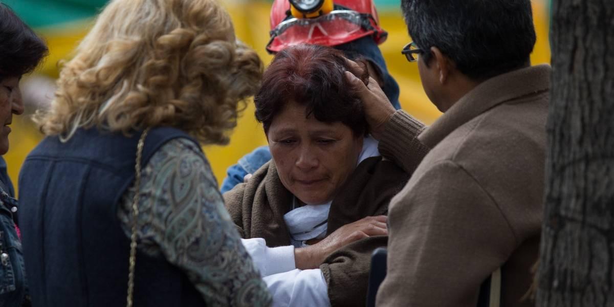 UNAM extiende atención psicológica gratuita por sismo
