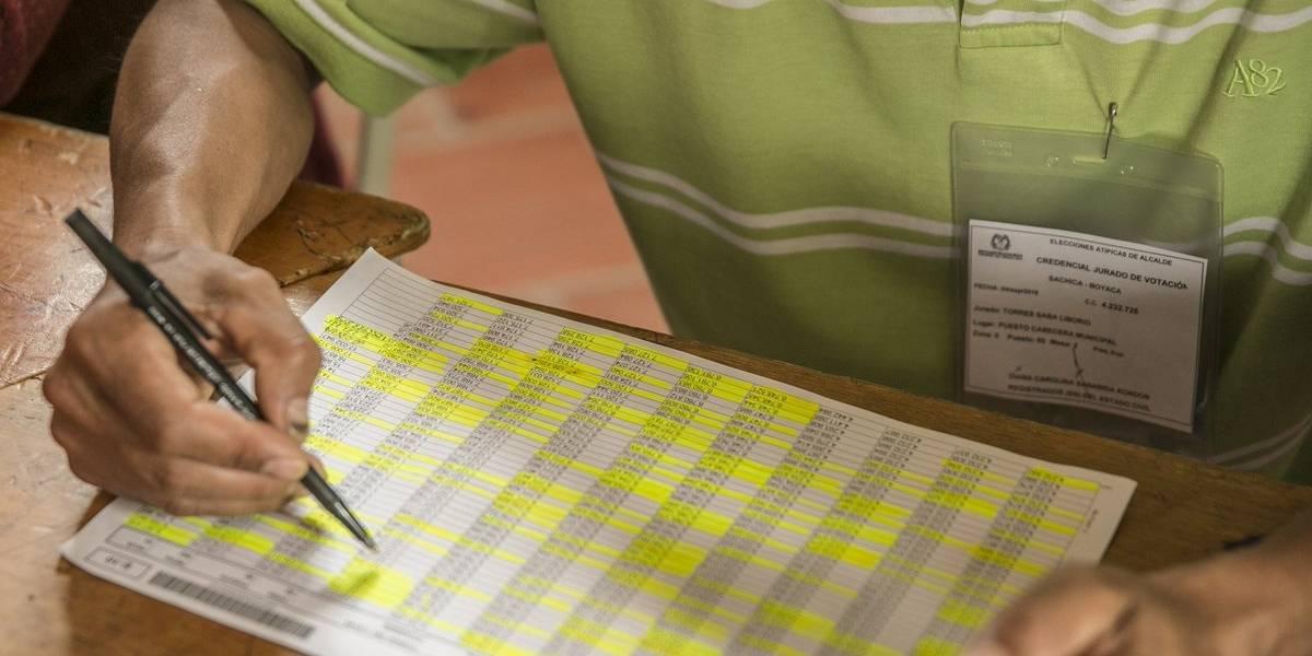 Los candidatos por firmas: definidos y muy cuestionados