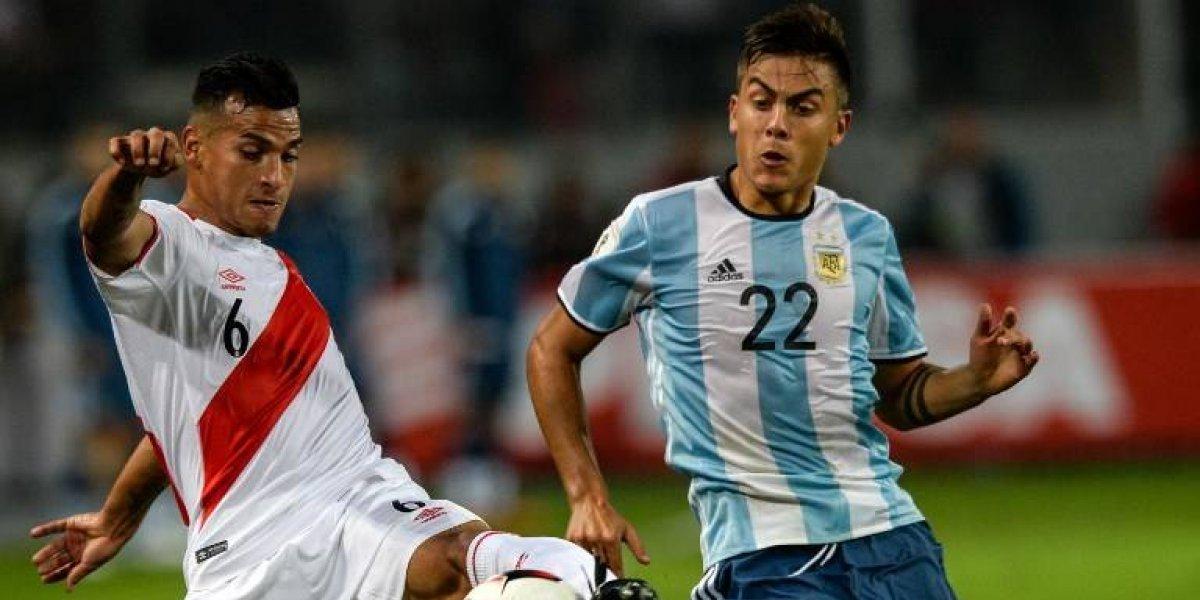 """En Perú están en llamas: """"No me importa si Lionel Messi no está en el Mundial"""""""