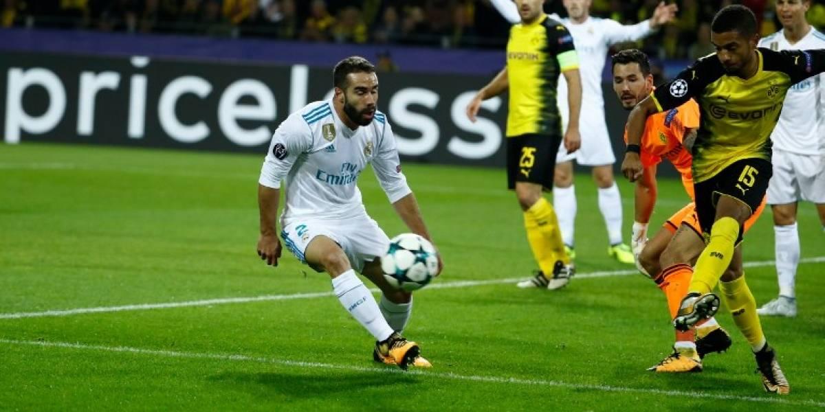 Figura del Real Madrid sufre problema al corazón y deja de jugar de forma indefinida