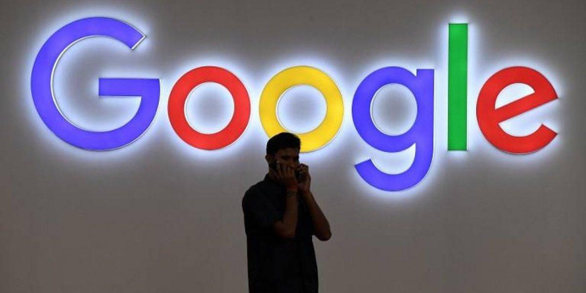 """Google anuncia medidas para """"darle una mano"""" a la prensa"""