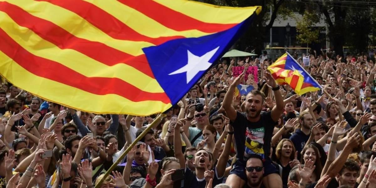 Qué pasa ahora en Cataluña : Los posibles escenarios tras el caótico referéndum