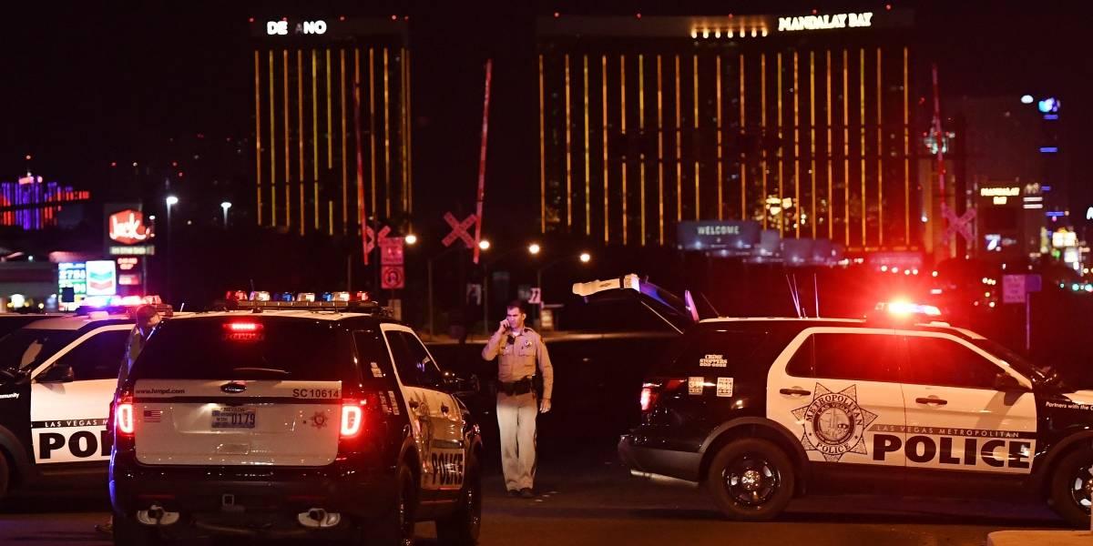 Las Vegas: habla el hermano del responsable del tiroteo más sangriento de EEUU