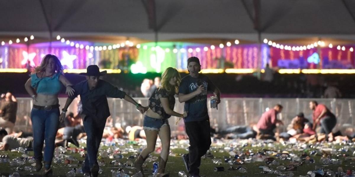 Las Vegas: Así fue la peor masacre de la historia de Estados Unidos