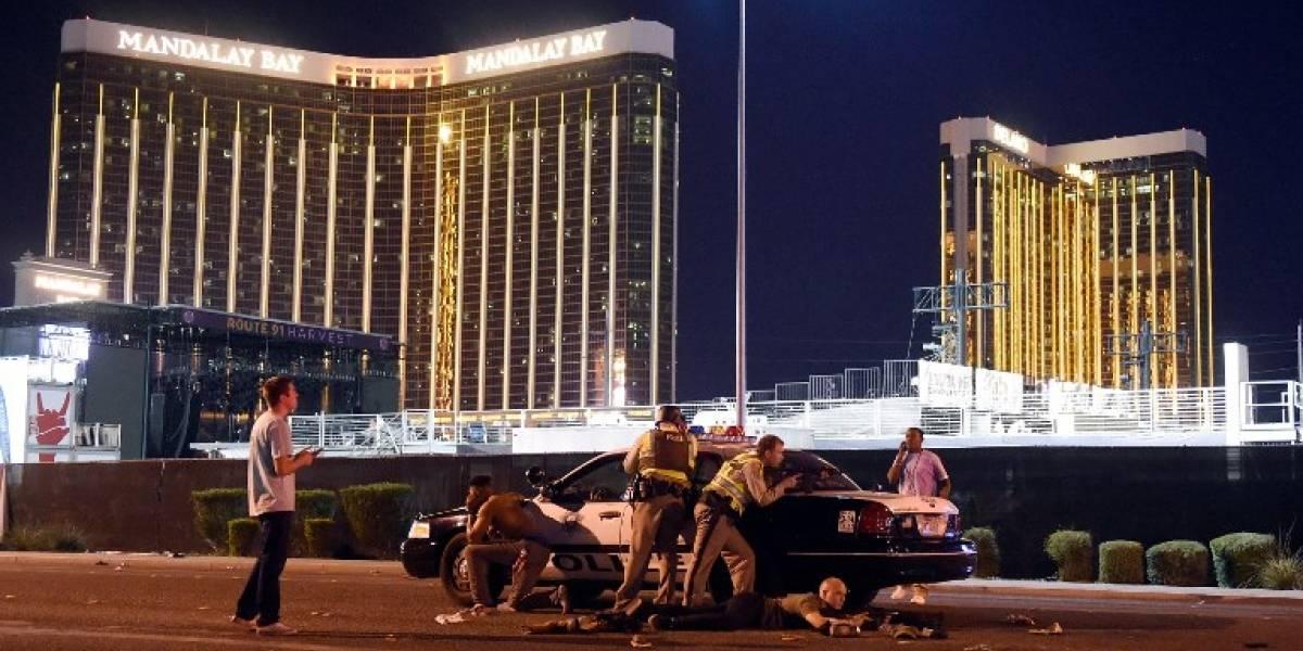 Las Vegas: estas son las armas que habrían sido utilizadas por el sanguinario tirador