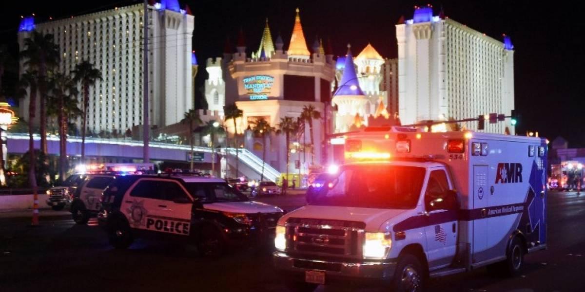 Las Vegas: Estado Islámico reivindica sangriento tiroteo en concierto de country y FBI lo desmiente