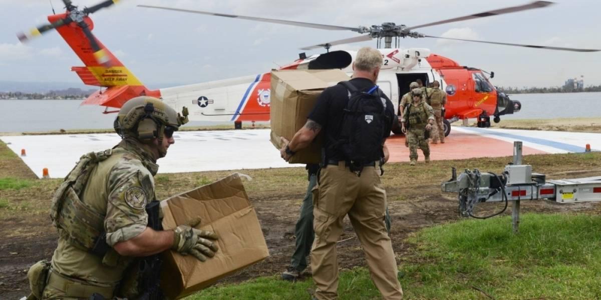 Exigen investigación federal sobre supuesto mal manejo de ayudas en Utuado