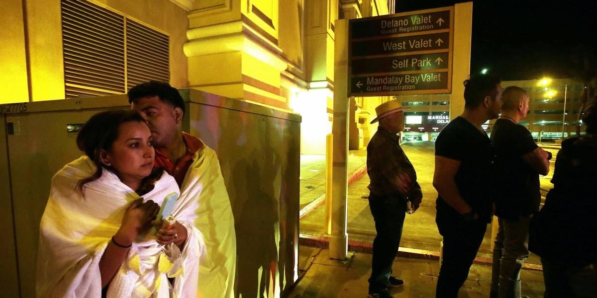 Estado Islámico se atribuye tiroteo en Las Vegas